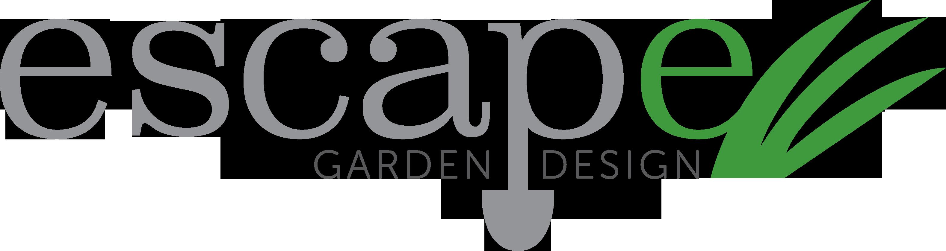 escape garden design landscaping design and construction