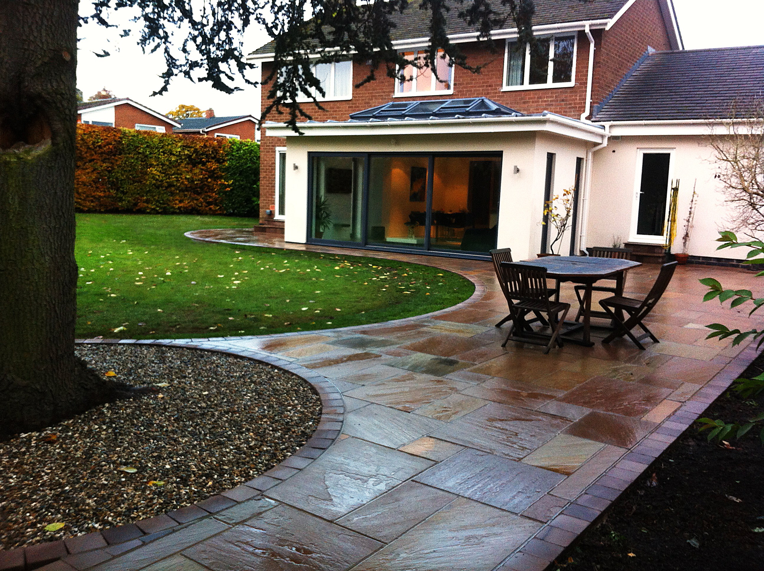 Garden Design Alderley_Edge