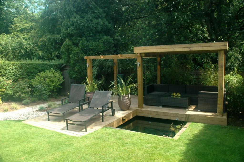 Garden-Design-Wilmslow